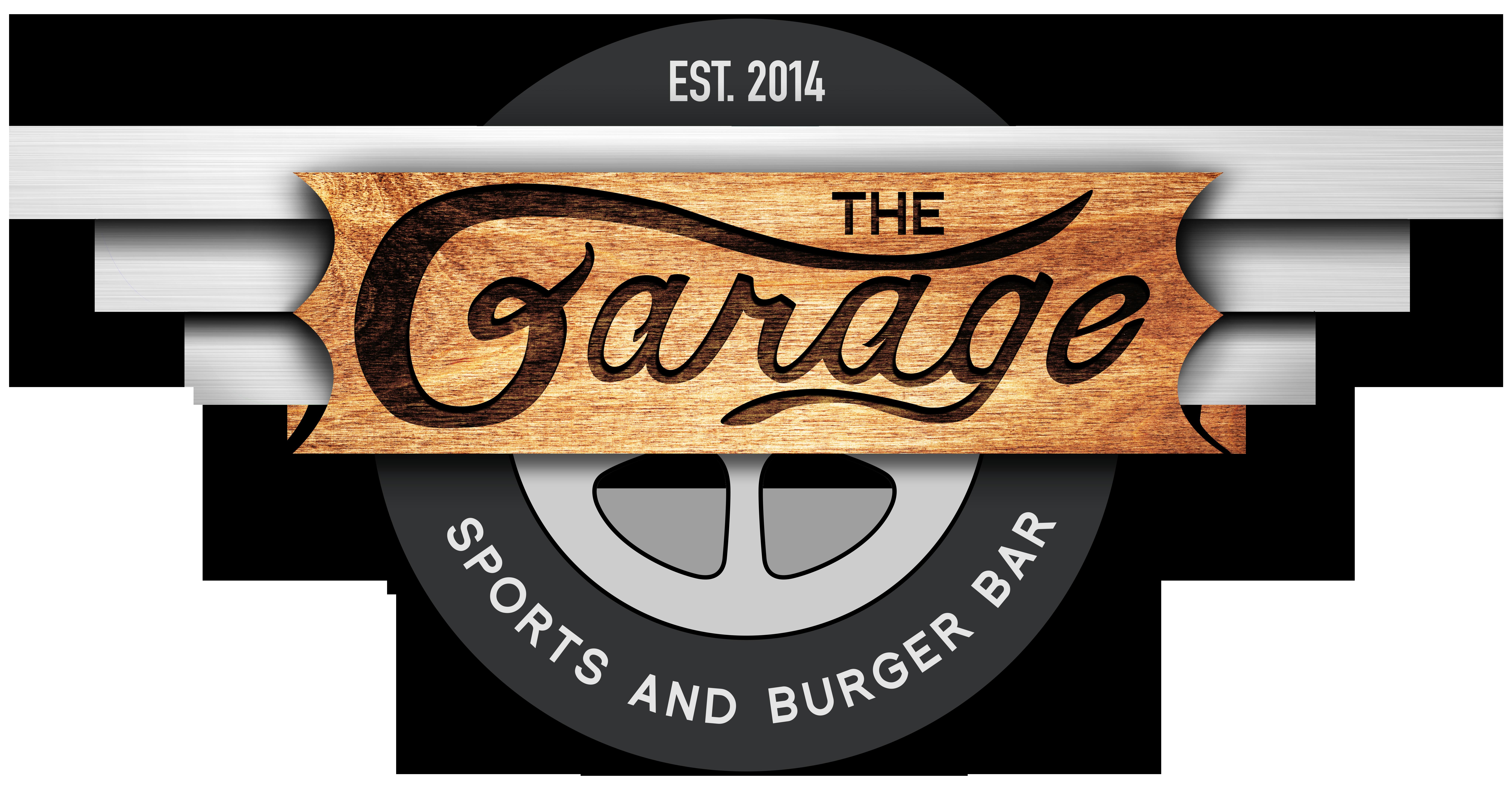 Garage Bar Kenosha Sports Bar And Burger Restaurant